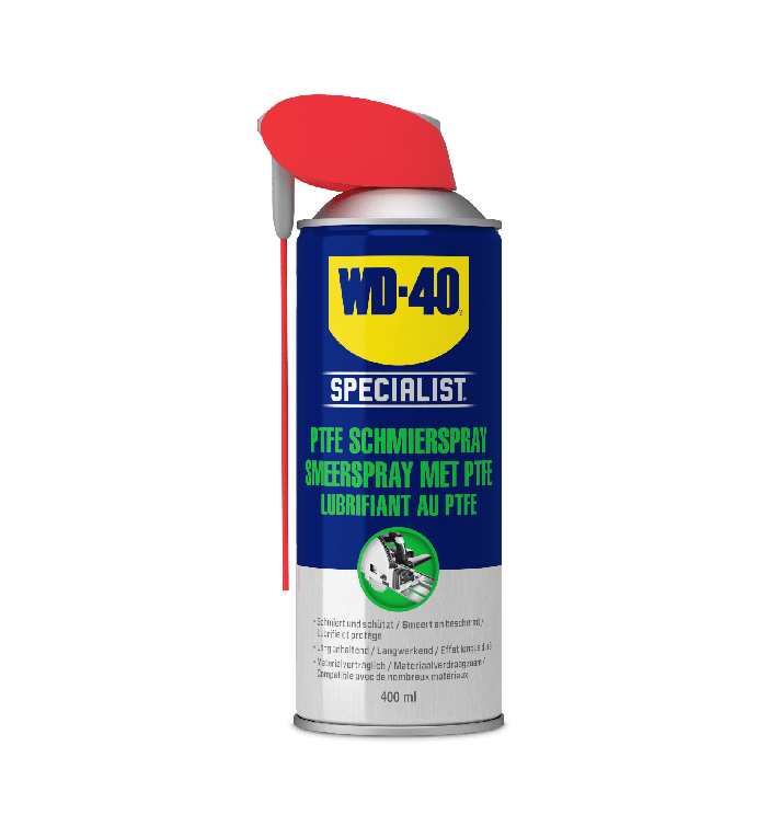 wd 40 specialist smeerspray met ptfe 400ml
