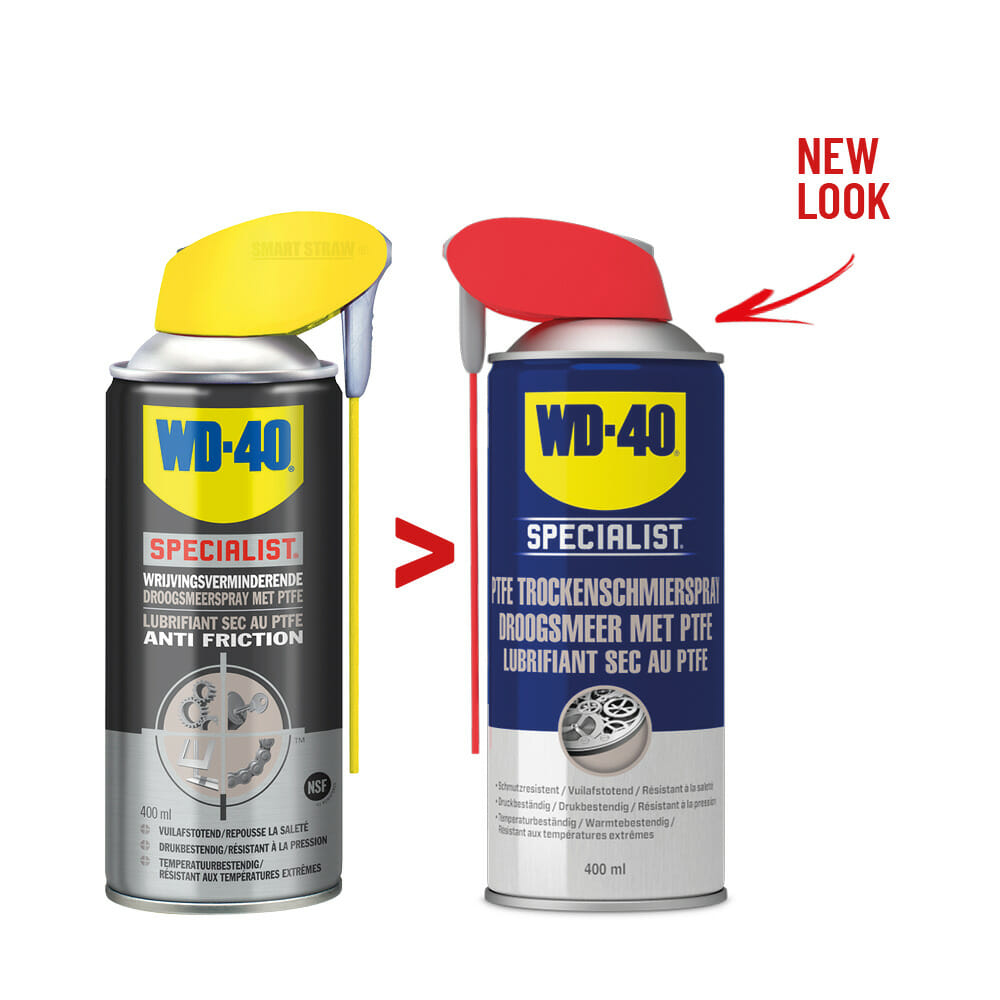 old new can image droogsmeer met ptfe