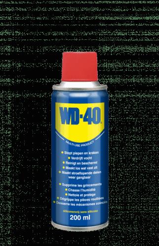 WD-40 Flexible - Bereik het onbereikbare