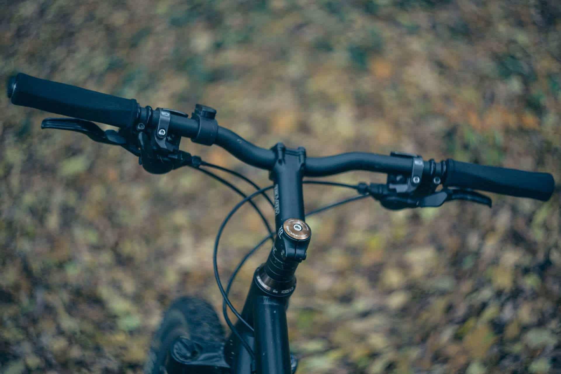 WD-40 Bike schoonmaken