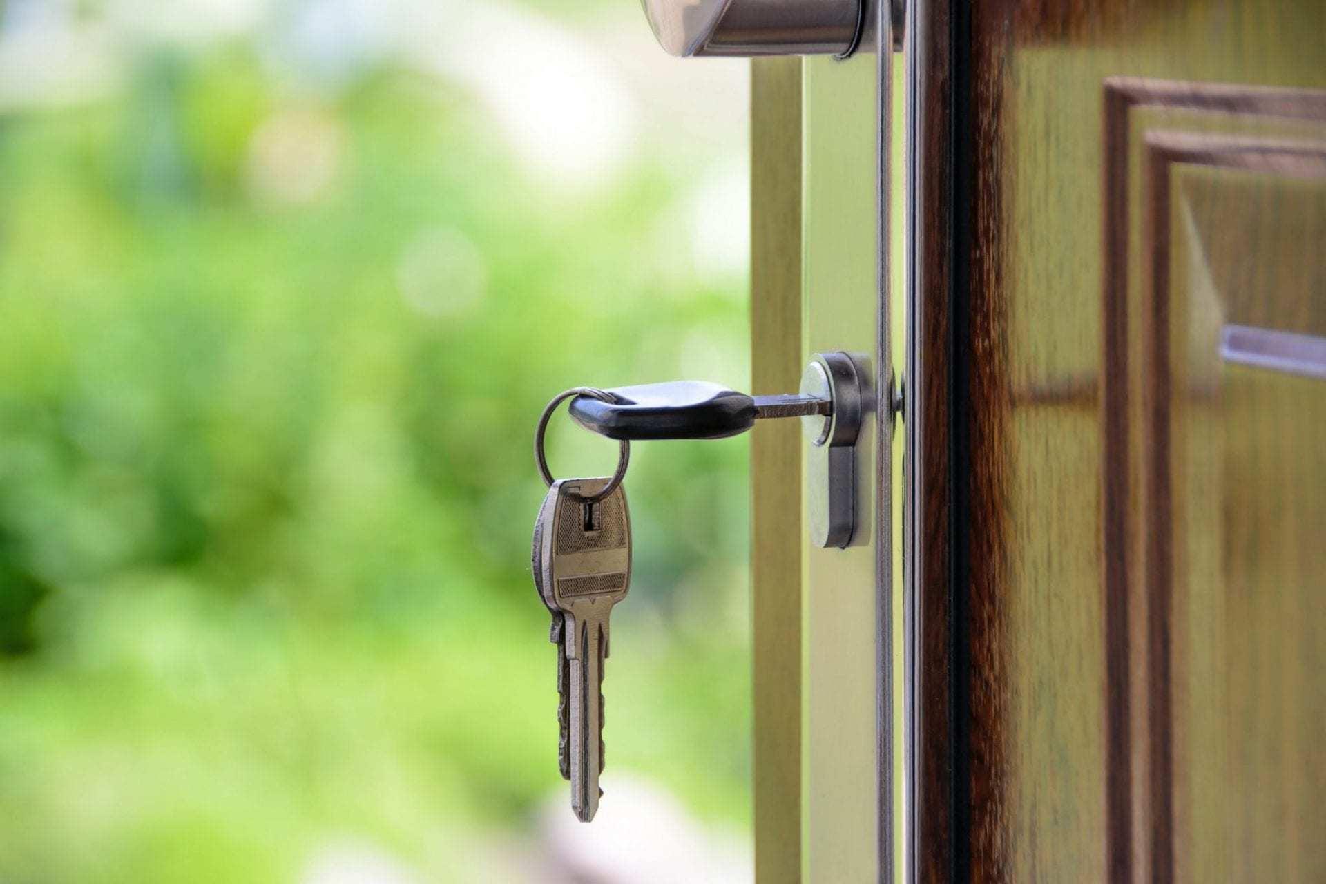 deurscharnieren smeren