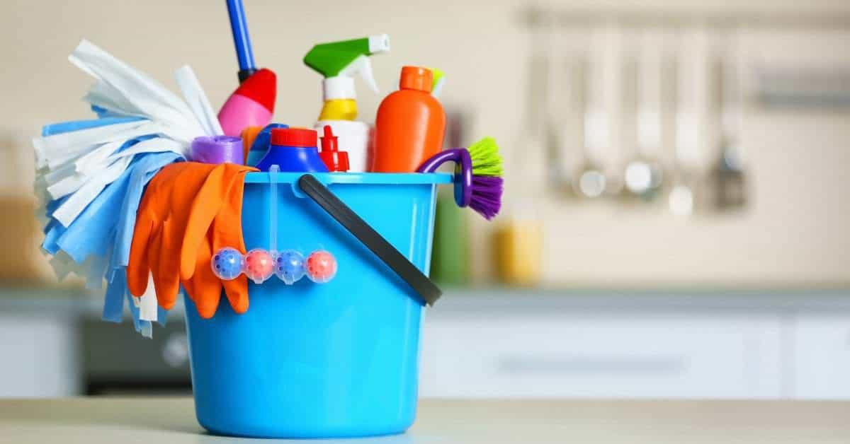 Roest verwijderen van metaal met huishoudelijke producten